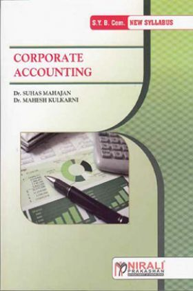 Corporate Accountiing