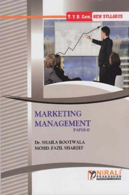 Marketing Management Paper - II
