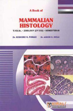 Mammalian Histology