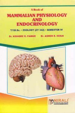Mammalian Physiology And Endocrinology