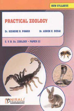 Practical Zoology Paper - III