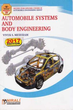 Automobile Systems And Body Engineering