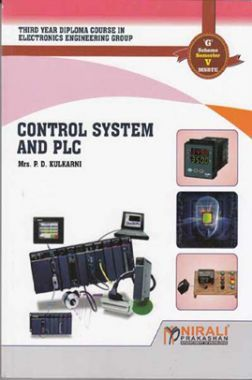 Control System And PLC (17536)