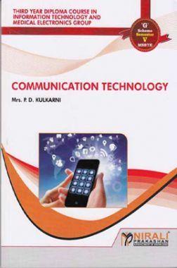 Communication Technology (17519)