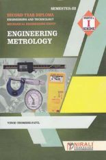 Mechanical Measurement And Metrology Ebook