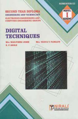 Digital Techniques (22320)