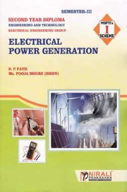 Electrical Power Generation (22327)