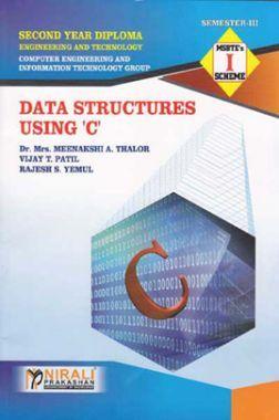 Data Structures Using C (22317)