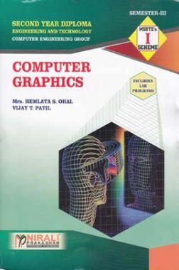 Computer Graphics (22318)