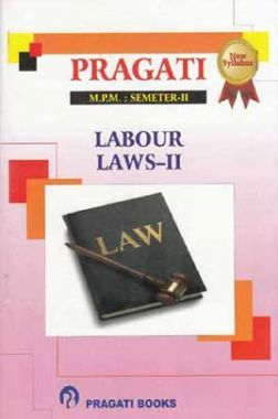 Labour Laws - II