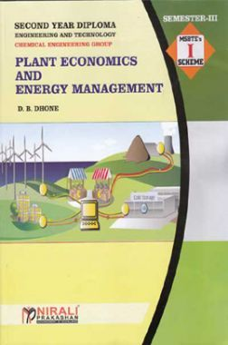 Plant Economics And Energy Management