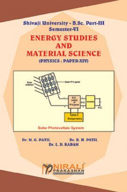 Energy Studies And Material Science (Physics Paper - XIV)