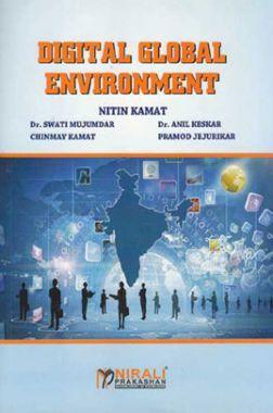 Digital Global Business Environment