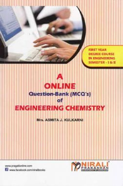 A Online Question-Bank (MCQ's) Of Engineering Chemistry