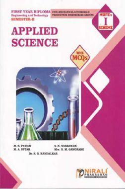 Applied Science