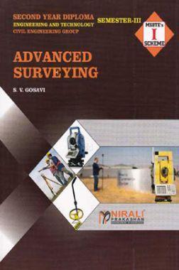 Advanced Surveying (22301)