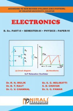 Physics Paper - VI Electronics