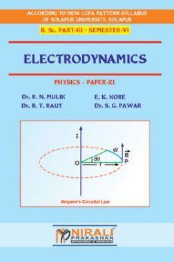 Physics Electrodynamics (Paper - XI)
