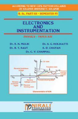 Physics Electronics And Instrumentation (Paper - XIV)
