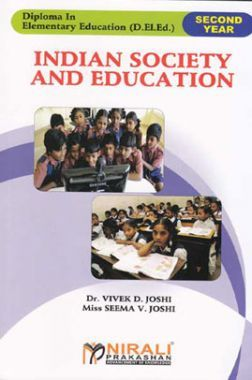 Indian Society And Education