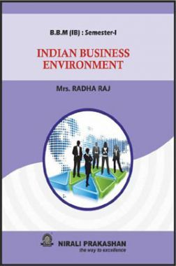 Indian Business Environment