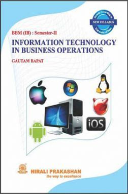 Information Technology In Business Operations