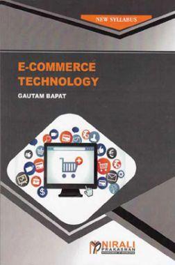 E - Commerce Technology