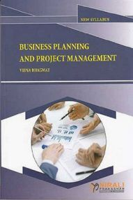 Business Planning And Project Management