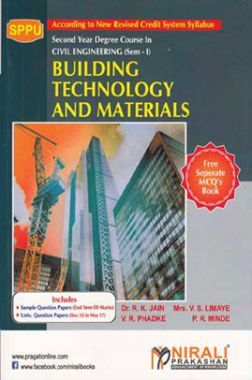Building Technology And Materials