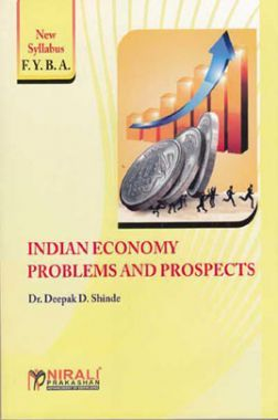 Indian Economy Problems And Prospects