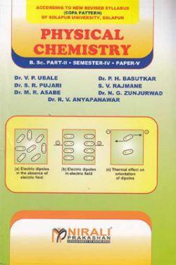 Physical Chemistry Semester - IV