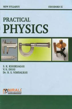 Introduction To Practical Physics For Class XI