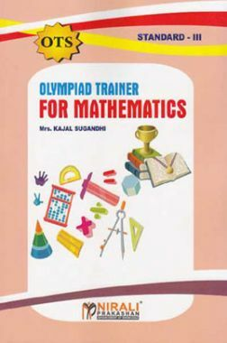 Olympiad Trainer For Mathematics For Class - III
