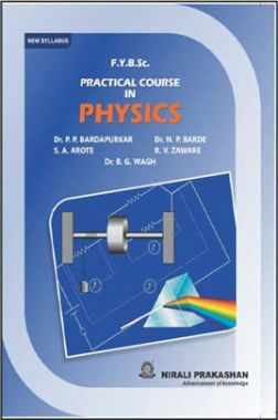 Practical Course In Physics