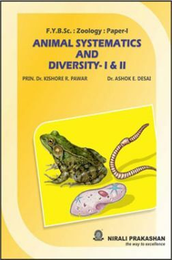 Animal Systematics And Diversity - I & II