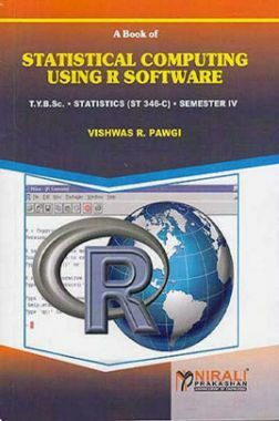 Statistical Computing Using R Software