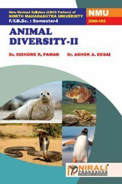 Animal Diversity - II