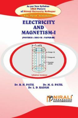 Physics Electricity And Magnetism - I