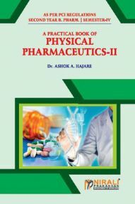 Physical Pharmaceutics - II (Practical)