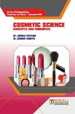 Cosmetic Science Concepts & Principles