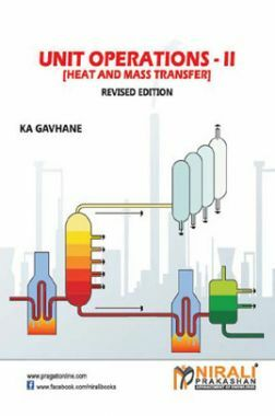 Unit Operations - II (Heat And Mass Transfer)