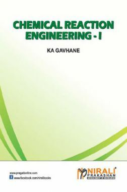 Chemical Reaction Engineering - I