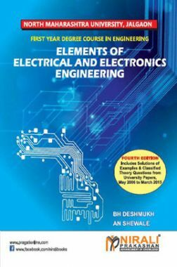 Elements Of Electrical And Electronics Engineering