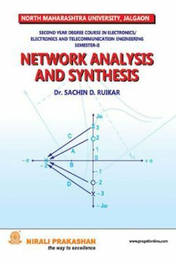 Download Network Analysis And Synthesis by Dr  Sachin D  Ruikar PDF Online