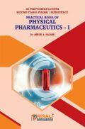 Physical Pharmaceutics - I (Practical Book)