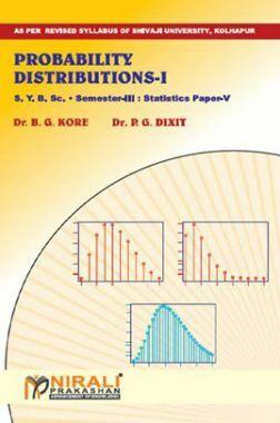 Probability Distributions - I Statistics Paper - V