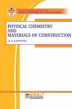 Physical Chemistry And Materials Of Construction