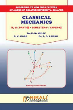 Physics Classical Mechanics
