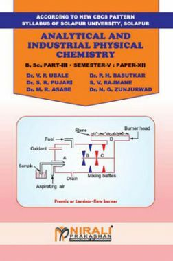 Analytical And Industrial Physical Chemistry