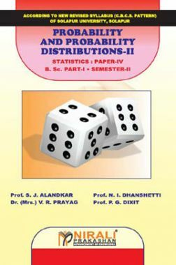 Probability And Probability Distributions - II
